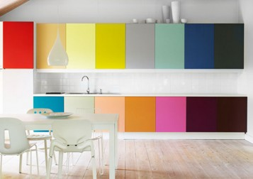 RainbowKitchenCabinets