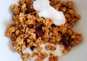 granolacoconutyogurt