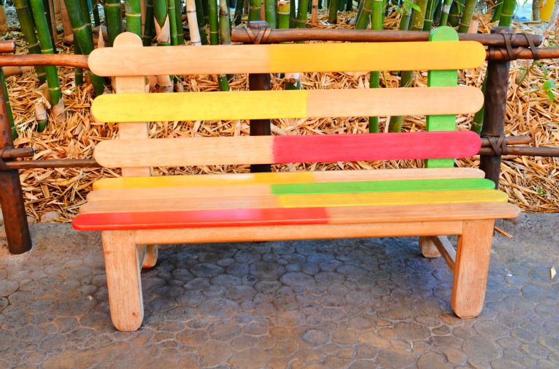 Diy how to make a beach chair out of popsicle sticks plans What to make out of popsicle sticks