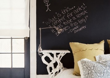 chalkboard_headboard_wall
