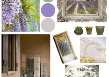 MoodBoard_oldworld_lavender