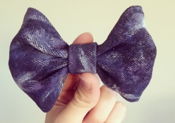 bowtie1