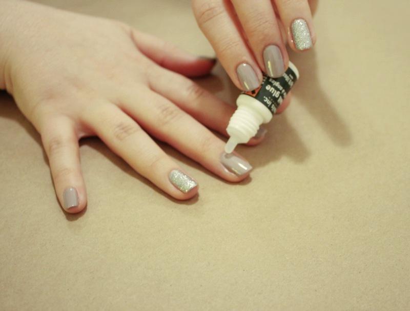Mr Kate Diy Bow Nail Art Kit From Sephora