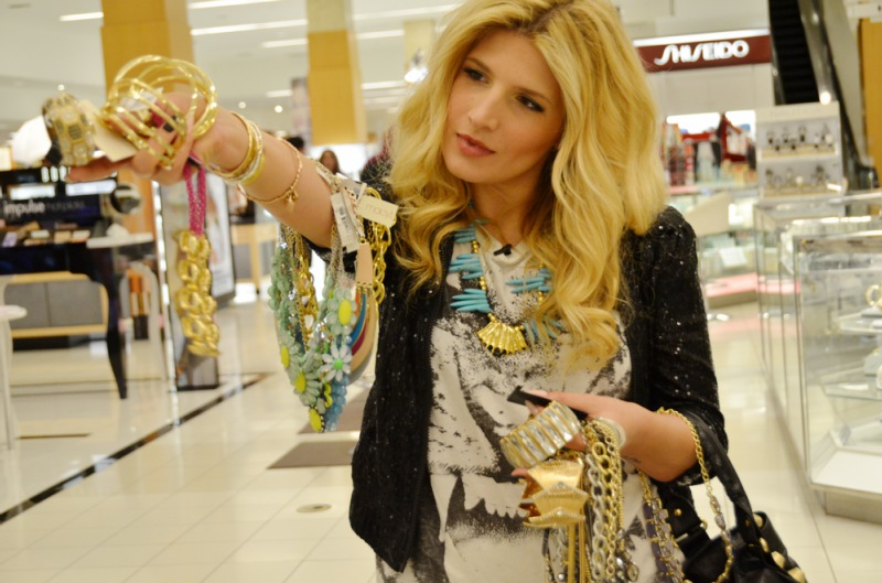 Mr Kate Dress Up And Prom Styling Video And Events With Macys
