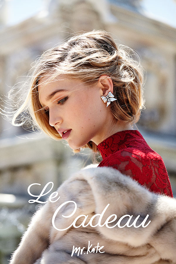 Mr. Kate Le Cadeau Collection