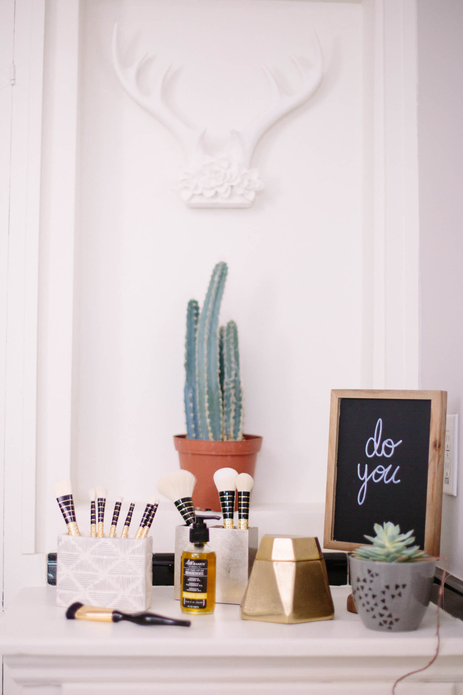 Mr Kate Diy Beauty Oasis Bathroom Makeover