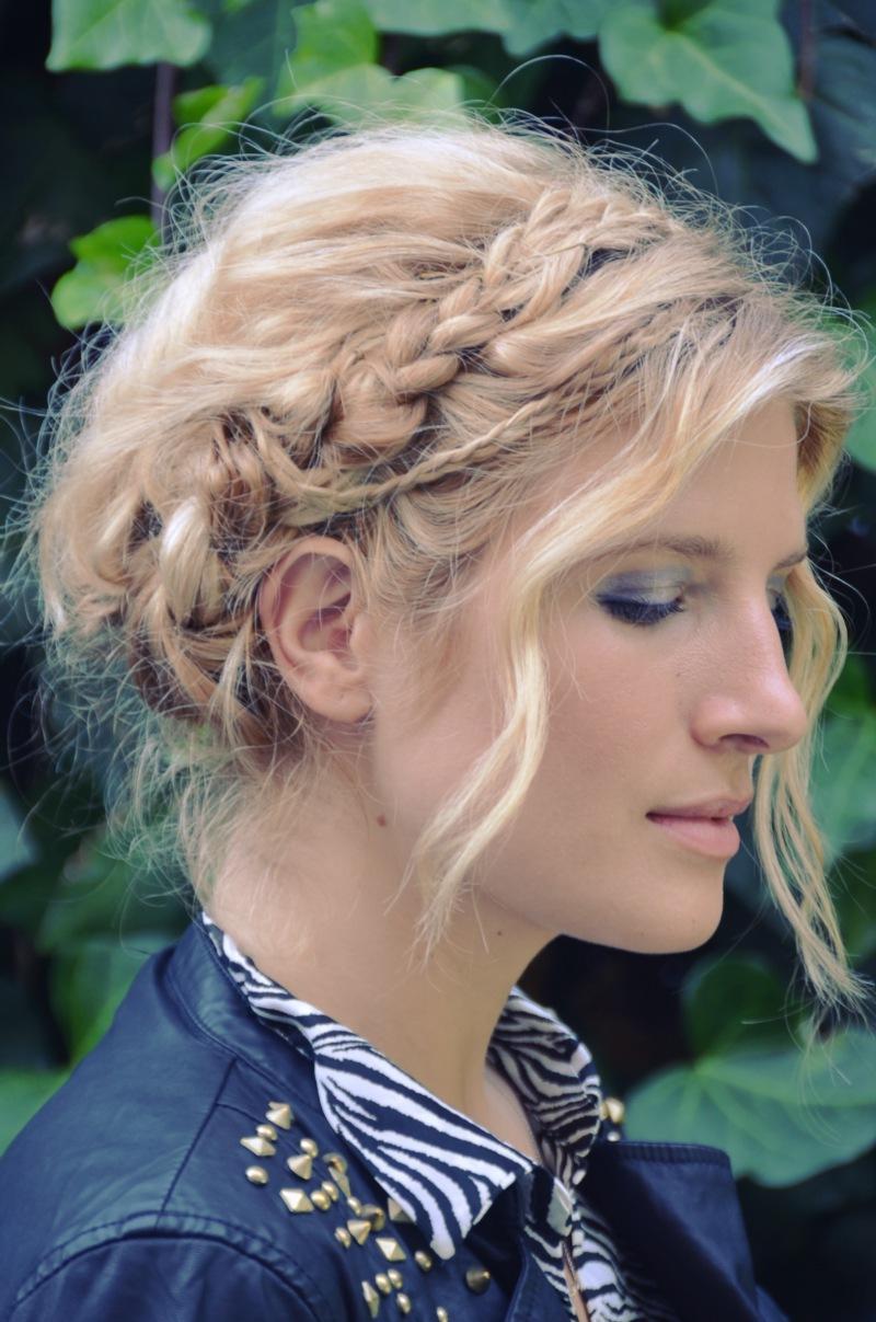 mr kate diy swiss braids braid crown hair tutorial